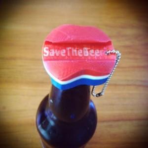 GABF bottle with pop&stop