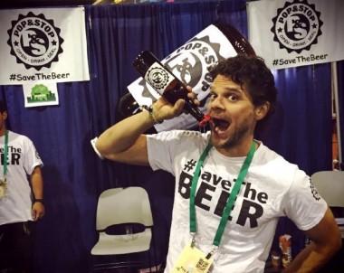 Great American Beer Festival!
