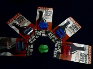 GABF packaging array
